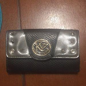 Kathy Van Zeeland  wallet.